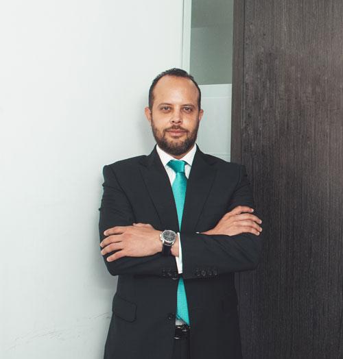 Iván Alfaro Gómez